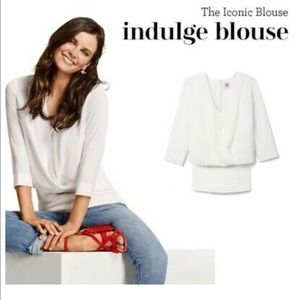 Cabi Indulge Blouse
